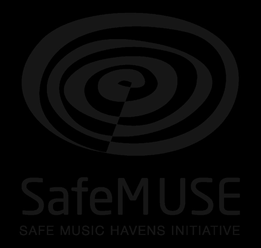 SafeMUSE logo s-h
